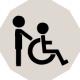 picto_aide pour personne en fauteuil